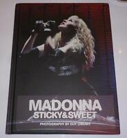 Livre Madonna Sticky & Sweet (454)