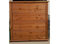 Chest of drawers - John Lewis