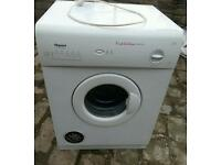 Hotpoint large tumble dryer