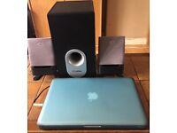 Labtec Pulse 485 Multimedia Speaker System £15