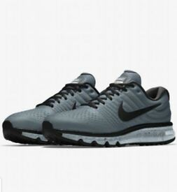 NIKE ID AIR MAX 2017 LIMITED EDITION