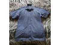Ben Sherman men's blue shirt size M