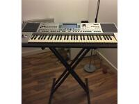Korg PA50 61-Key Professional Arranger Keyboard >>FREE Bag + Stand + Cover <<