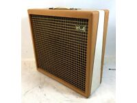 Vintage guitar amp Bird Talisman early 60s