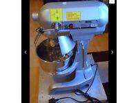 Buffalo GL190 heavy duty planetary mixer