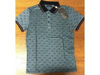 GUCCI MENS POLO SHIRTS - SALE! - WOW! - MANY SIZES! - HUGE STOCK!