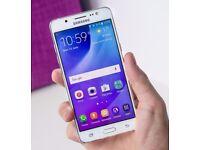 Samsung Galaxy J5 2016 White Unlocked