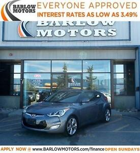 2012 Hyundai Veloster Tech**BLOWOUT SALE** (APPLY NOW DRIVE NOW)