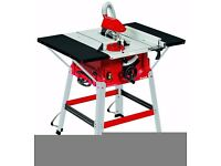 Einhell TC-TS 2025 U Table Saw