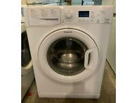 7kg Hotpoint WMFG741 Nice Washing Machine with Local Free Delivery