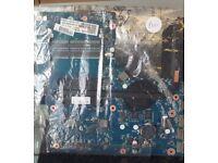 HP G2 Motherboard