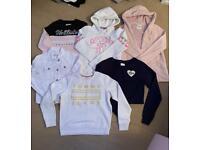 Teen Designer Bundle Size Small (6-8)