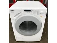 //(%)\ MIELE WASHING MACHINE INCLUDED 6 MONTHS GUARANTEE