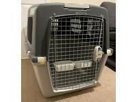 Dog Transport Crate - Large