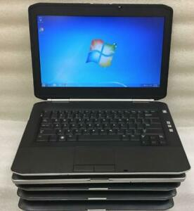 Dell latitude/hp elitebook 14-15(i5 2nd,3rd Gen/4G/250-320G/Webcam/HDMI)$179-$189!