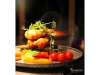 Restaurant Photography and Videography