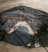 The cheapest tent you'll ever buy!!!
