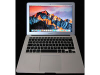 "Macbook Air 13"" 2011 model, 256 GB SSD, Very good condition, Bargain !!!"