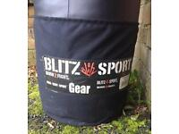 Punch Bag - Filled Anti Rip Sports Equipment