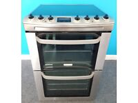 Electric Cooker Electrolux EKC6045X/FS20419 ,6 months warranty, delivery available in Devon/Cornwall