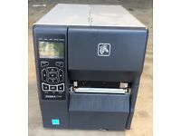 Zebra ZT230 Metal Framed Industrial Printer