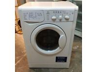 Indesit WIDXL126 Washer & Dryer (Fully Working & 4 Month Warranty)