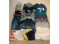 2-3 boys clothing bundle sold pending collection