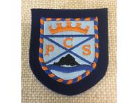 NEW Craigdhu Primary School Badge