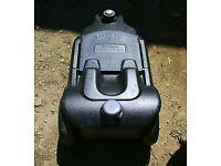 Waste water tank Caravan - camper - motor home