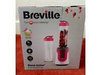 Breville Blend Active [brand new and still in box]