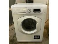 8kg Hotpoint Nice Washing Machine with Local Free Delivery