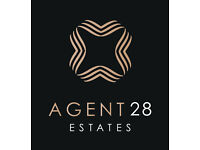 Agent 28 Estates Agency ..... Sales - 20% commission, uncapped!