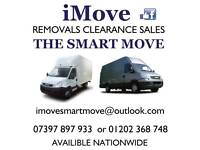 Man & Van Services, Clearance, Removals & Property Cleaning
