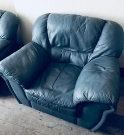 Sofa & arm chairs