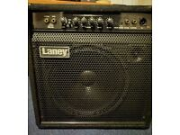 Laney RB3 Combo Bass Amplifier