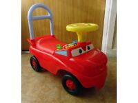Ride on for toddler