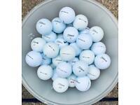 40 Mixed Titleist Golf Balls