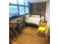 Double room with ensuite (COUPLES WELCOME) 4 mins from London Fields