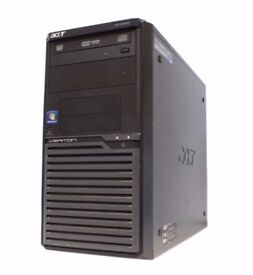 ACER PC TOWER WINDOWS 8