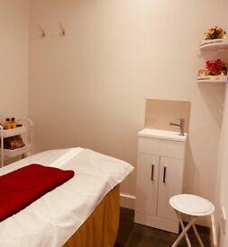Body Massage in Central London Blackfriars St. Paul's Temple EC4V