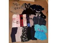 Girls 10-11 years clothes