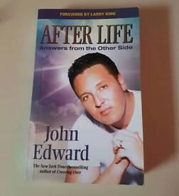 John Edward-After Life