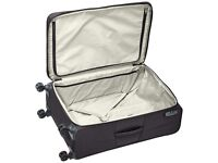 Samsonite Dynamo Spinner Large 78/29 Expandable Suitcase 78 cm, 105 Litres