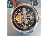 Rare Genuine Armani PANTCAON Watch - Very Lovely