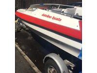 Dateline Bikini - 85HP Yamaha - Boat just refurbished