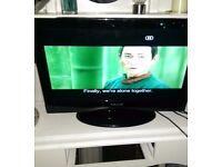 """19"""" TV DVD Digital Combi."""
