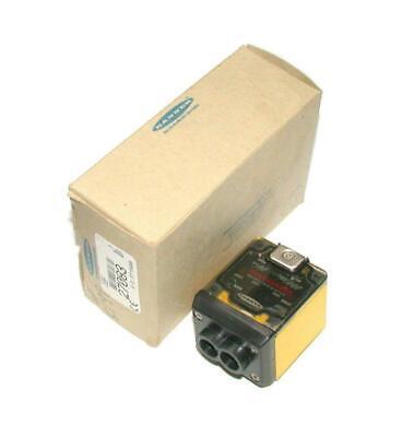 NEW IN BOX Banner OSBF Omni-Beam Sensor Head 27083