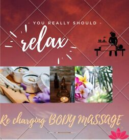 Latin ***LUX 5 STAR aromatherapy massage in West London Chiswick Hammersmith