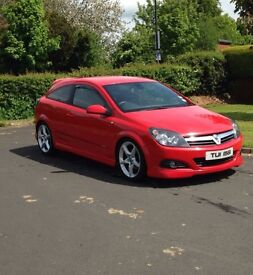 SRI CDTI 150brake Vauxhall Astra