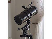 Visionary Mira Ceti Telescope 1501400